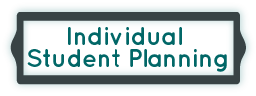 Individual Student Planning