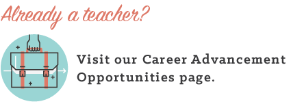 Are you a teacher moving to Louisiana? Visit our Career Advancement Opportunities page.