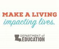 Make a living impacting lives. 300x250 Web Banner