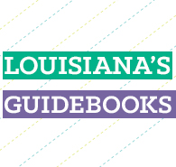 2015 Louisiana Guidebooks