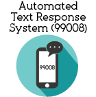 Automated Text Response System (99008)