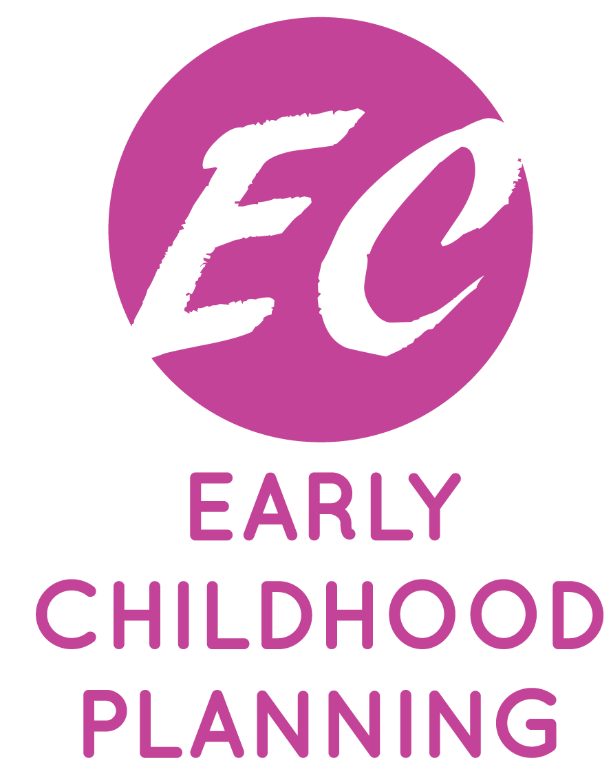 Early Childhood Planning Resources