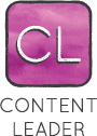 Content Leader Key Initiative One-Pager