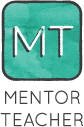 Mentor Teacher Key Initiative One-Pager