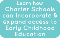 Learn about Early Childhood
