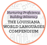 World Languages Compendium Button