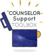 Counselor Support Toolbox Icon