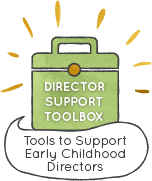 Director Support Toolbox