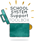 District Support Toolbox Icon