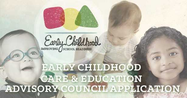 Early Childhood Application