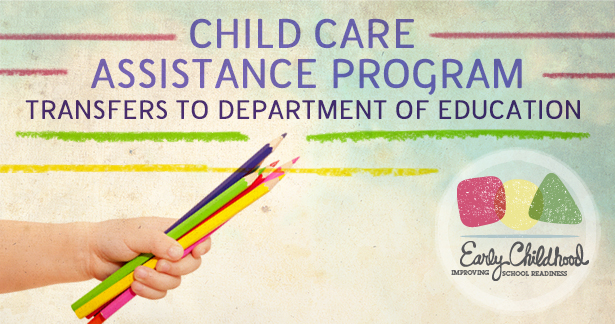 Child Care Assisstance