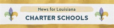 Charter Schools Newsletter Header