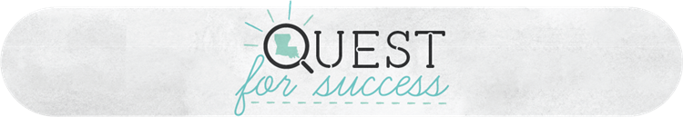 Quest for Success Header