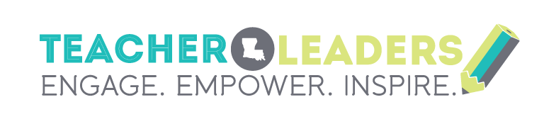 Teacher Leader Newsletter Header