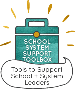 District Support Toolbox