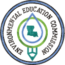 Louisiana Environmental Education Commission Logo