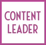 Content Leader