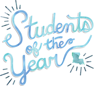 Students of the Year Logo