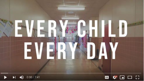 Every Child Every Day Video